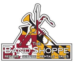 The Band Shoppe | Repairs-Service-Rentals-Sales