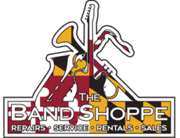 The Band Shoppe, LLC 410-617-0584